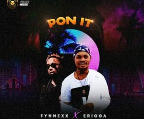 Fynnexx ft Erigga - Pon it