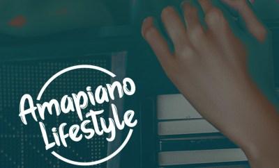 DJ Latitude – Amapiano Lifestyle