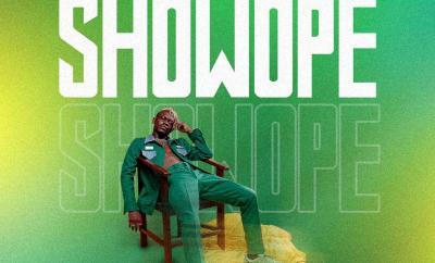 Gloryboy - Showope