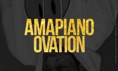 DJ Ken Gifted - Amapiano Ovation (Mix)