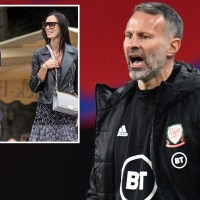 Man United Legend And Wales Coach, Ryan Giggs Arrested On Suspicion of Assaulting His Girlfriend At His £1.7million Mansion'
