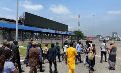 Lagos Judicial panel of inquiry rejects LCC?s request to ?take back possession? of Lekki tollgate