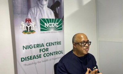 Three states reported 76 deaths from yellow fever in 11 days ? NCDC