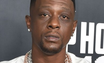 US rapper,?Boosie Badazz?shot in the leg during confrontation in Dallas