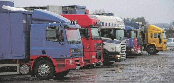 FG to ban importation of trucks above 10 years