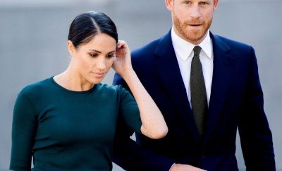 Meghan Markle reveals she suffered devastating miscarriage months ago while carrying son Archie in her arms