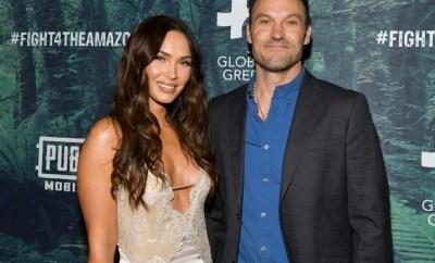 Megan Fox files for divorce from Brian Austin Green