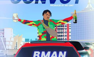 BMAN - Convoy