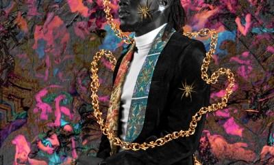 Ben Anansi - BadYute (Album) « tooXclusive