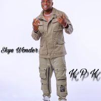 Skye Wonder - KPK (Ko Po Ke)