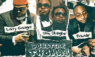 Larry Gaaga Doubting Thomas download