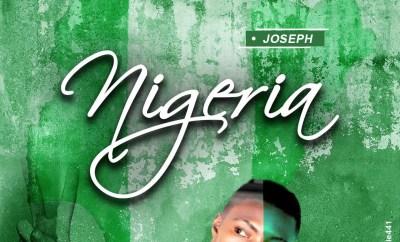 Joseph - Nigeria