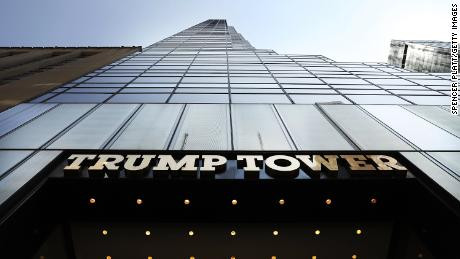 Trump Organization must turn over tax documents to New York attorney general, Supreme court judge rules