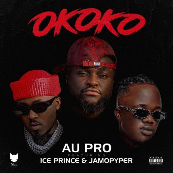 Au Pro Okoko mp3