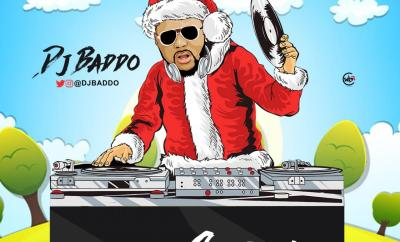 MIXTAPE: Dj Baddo Christmas Carol Mix -