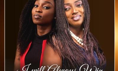 DOWNLOAD] I Will Always Win - Mojee Ft. Jennipher » Gospel Songs