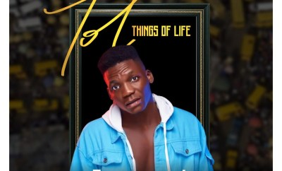 Rockboi - TOF (Things of Life)