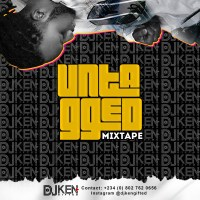 MIXTAPE: DJ Ken Gifted - Untagged (Mix)