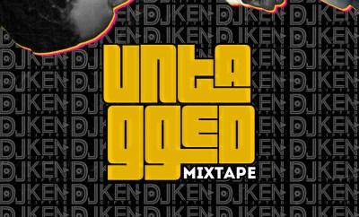 DJ Ken Gifted - Untagged (Mix)