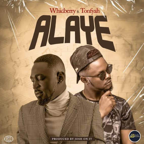 Whidberry Ft. Tonfyah - Alaye