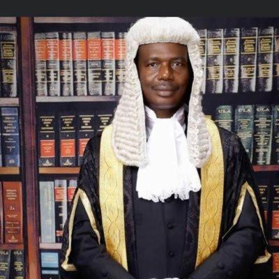 Governor Sanwo-Olu is yet to turn in the camcorder Fashola found at Lekki tollgate to #EndSARS panel - Ebun-Olu Adegboruwa