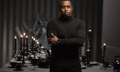Diddy sues his former clothing company, Sean John,?for $25 Million for using his image in Ads