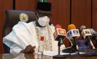 Governor Bello shuts boarding schools in 4 Niger LGAs