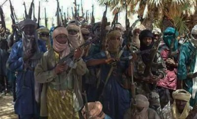 Four reportedly killed, 11 kidnapped as bandits return to Kagara community