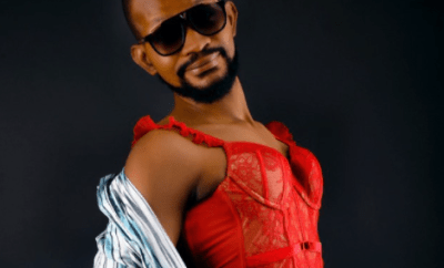 Uche Maduagwu reveals plans to begin #EndAntigaylaw road protest in Nigeria