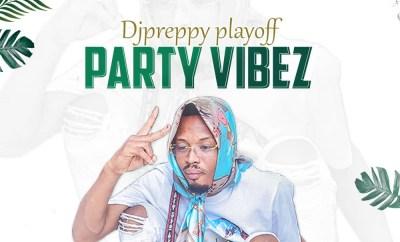 DJ Preppy - Playoff Vibez