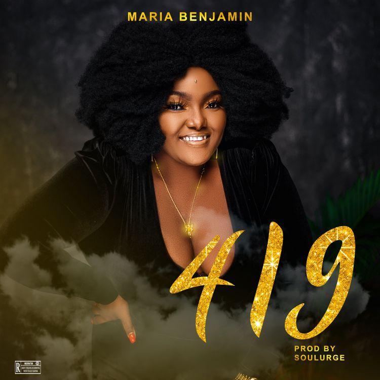 Maria Benjamin - 419