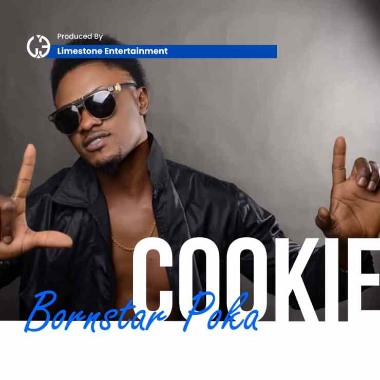 Bornstar - Cookie
