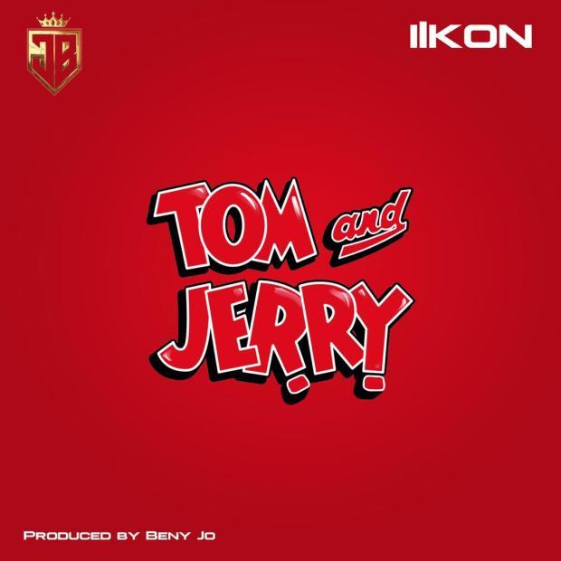 IIKON - Tom and Jerry