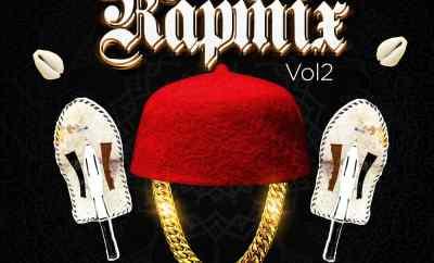 Dj2mins - Umuigbo Rapmix Vol. 2
