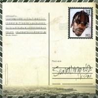 Mr Eazi – Something Else (EP)