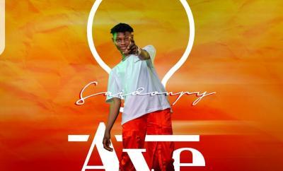 Saidonpy - AYE