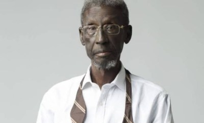 Veteran actor Sadiq Daba is dead