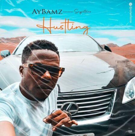Aybamz ft. Seyistarz - Hustling