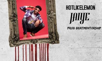 Hotlikelemon - Jaiye