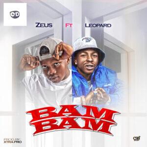 Zeus - Bam Bam Ft. Leopard