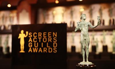 SAG Awards 2021: Full list of winners