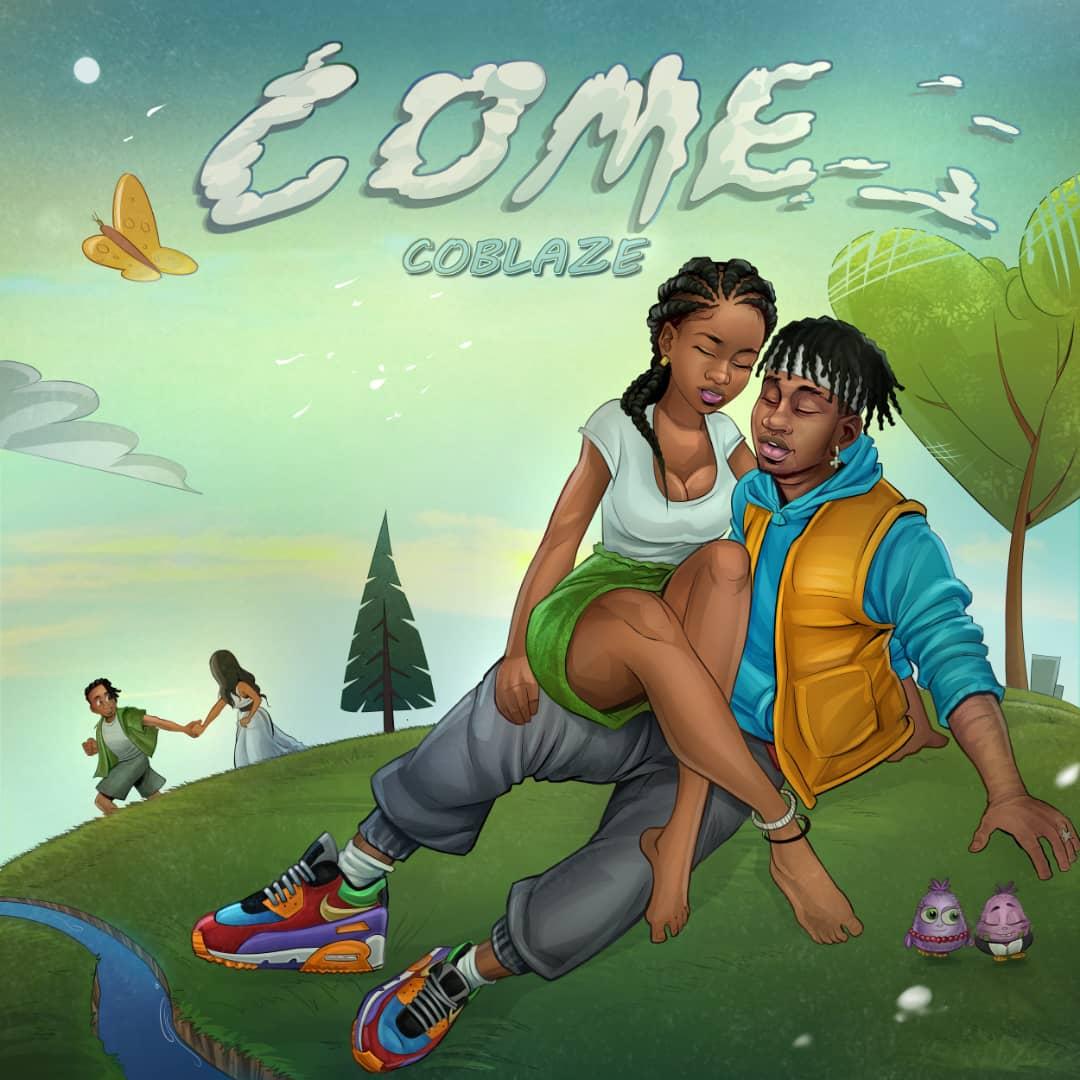 Coblaze - Come