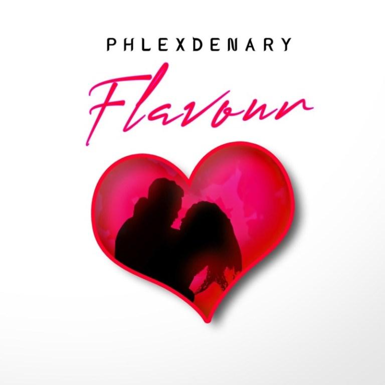 PhlexDenary - Flavour