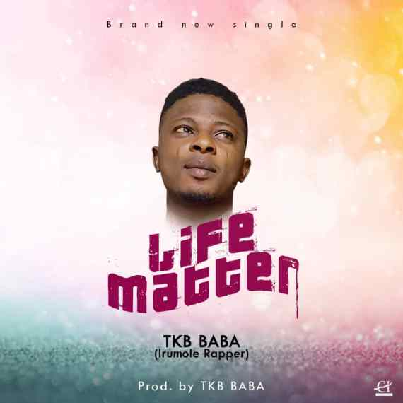 TKB Baba - Life Matter