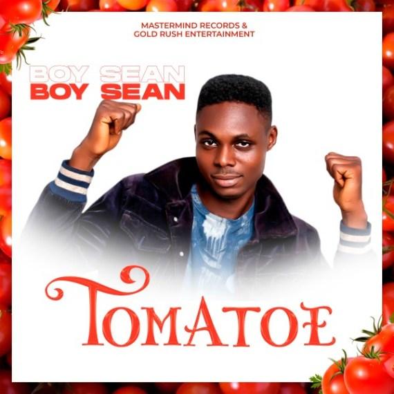 Boy Sean – Tomatoe