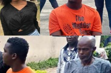 Police parade 20-year-old suspected killer of job seeker, Iniubong Umoren (photos)