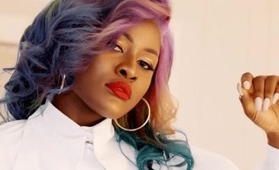 BBNaija star, Alex vows that one day she will exit her car and