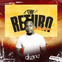 MIXTAPE: DJ Crispy - The Return Mixtape