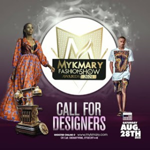 Mykmary Fashion Show & Awards set to hold on AUGUST 28TH 2021