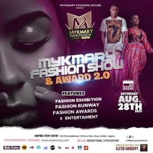 Organizer  Mykmary Fashion House Organizer of Mykmary Fashion Show & Awards